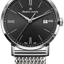 Maurice Lacroix Eliros Date Damenuhr EL1084-SS002-313-1