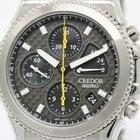 Seiko Credor Pacifique Gcbk999 Ltd Edition Watch 6s77-oa10...