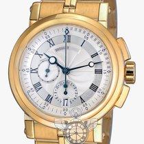 Breguet Marine 5827 Chronograph