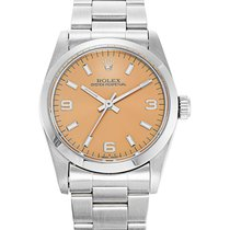 Rolex Watch Oyster Perpetual 67480