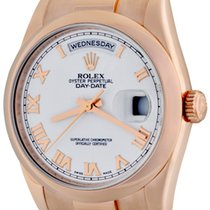 Rolex President Day-Date Model 118205 118205