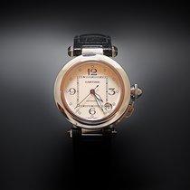 Cartier Pasha 35 mm Acier Automatique