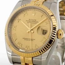 Rolex Oyster Perpetual Datejust Ref.116233