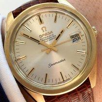 Omega 1967 Omega Seamaster Automatik Chronometer Oversize...