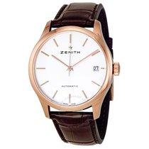 Zenith Heritage Port Royal Rose Gold Men's Watch 185000257...