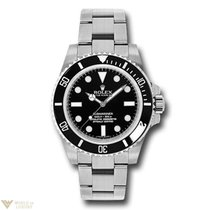 Rolex Oyster Perpetual Submariner Stainless Steel &...
