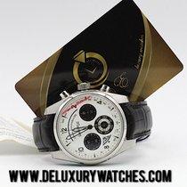 Eberhard & Co. 120 Anniversario Chrono 42mm New NO PAPER