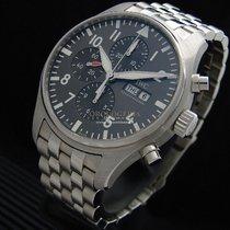 萬國 (IWC) Pilot's Watch Spitfire Ref. IW377719