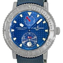 Ulysse Nardin Limited Edition Gent's Stainless Steel ...