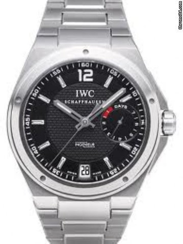 IWC Big Ingenieur Ref.iw500505
