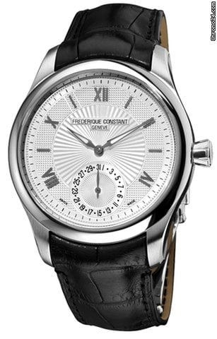 Frederique Constant Maxime Manufacture Automatic