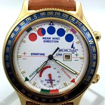 Memosail Memotime Elvstrom Regatta Chronograph