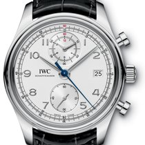 IWC PORTUGIESER CHRONOGRAPH CLASSIC T