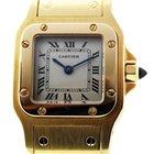 Cartier Santos Gold 1569