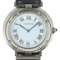 Cartier Santos de Cartier Ronde