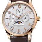 Frederique Constant Men's FC-365RM5B4 Runabout Watch