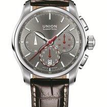Union Glashütte Belisar Chronograph D002.427.16.081.00