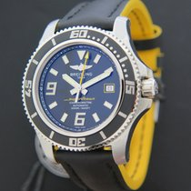 Breitling Superocean 44 NEW