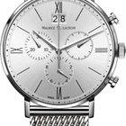 Maurice Lacroix Eliros Chronograph Mens Watch