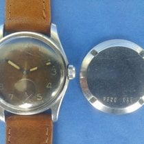 Tavannes Military vintage wrist watch