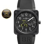 Bell & Ross AVIATION BR01 CLIMB