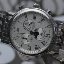 Maurice Lacroix Chronograph Ref. LC1048