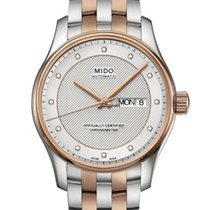 Mido Belluna Automatik Herren Chronometer