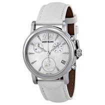 Montblanc Star Lady Chronograph Quartz Ladies Watch