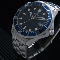 Omega Seamaster 300M Chronometer 007 James Bond Ref. 2226.80.00