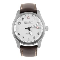 Bremont Solo [Box & Papers]