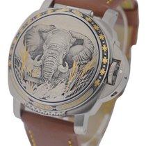 Panerai PAM 832 Purdey Sealand Elephant