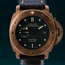 Panerai Submersible, PAM 382, Limitierte Edition, 1000 St.