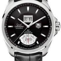 TAG Heuer Grand Carrera Calibre 8RS Grand Date/GMT