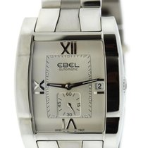 Ebel Tarawa Automatic Stainless Steel