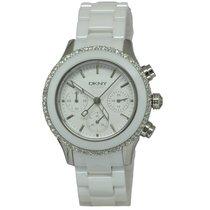 DKNY Ceramic Ny8672 Watch