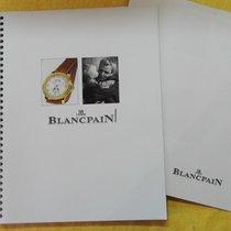 Blancpain Katalog