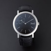 Piaget Altiplano White Gold 40 mm