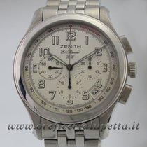 Zenith El Primero H W 02.0500.420