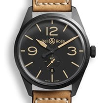 Bell & Ross BR 123 Heritage