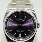 Rolex Oyster Perpetual No Date