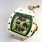 Richard Mille [NEW][RARE] RM 61-01 Yohan Blake Asia Limited...