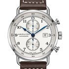Hamilton Men's H77706553 Khaki Navy Pioneer Watch
