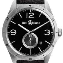 Bell & Ross BR 123 GT BRV123-BS-ST/SF