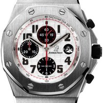 Audemars Piguet Royal Oak Offshore Chronograph 42mm Mens Watch
