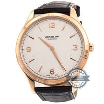 Montblanc Heritage Chronometrie Ultra Slim 112516