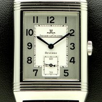 Jaeger-LeCoultre Reverso Grand Taille, Stainless Steel,ref.270...