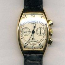 Franck Muller Casablanca Chronograph
