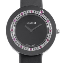 Damiani Belle Epoque Ladies Ceramic Quartz Watch 30014566127