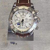 ブライトリング (Breitling) Chronomat Evolution Edition Limitee MEDCUP...