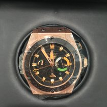 Hublot Big Bang King Power-India Rose Gold Limited Edition